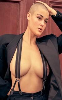 Проститутка Изольда