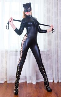 Проститутка Кошка